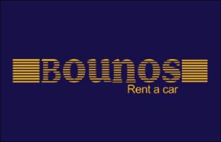 Bounos rent a car